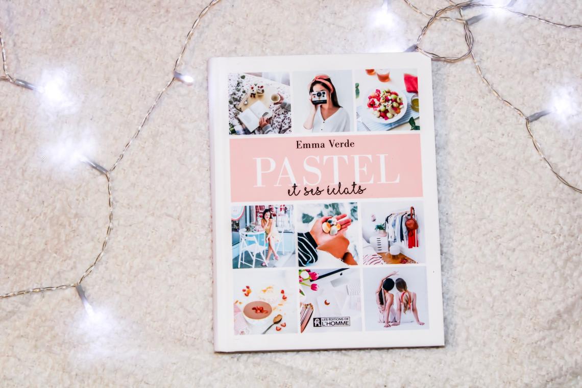 Blogueuse Nova Stella