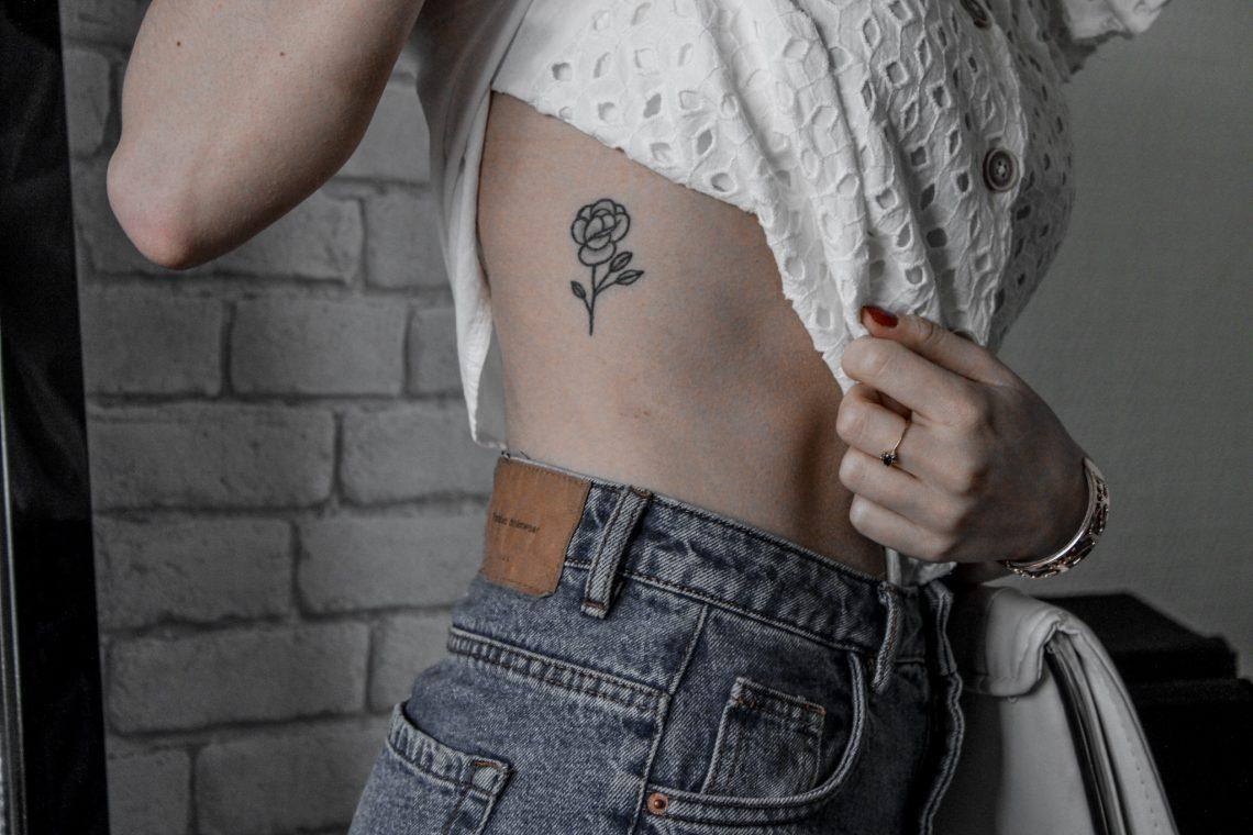 tatouage Stella
